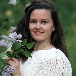 Мария Яцкова. Психолог, психотерапевт.